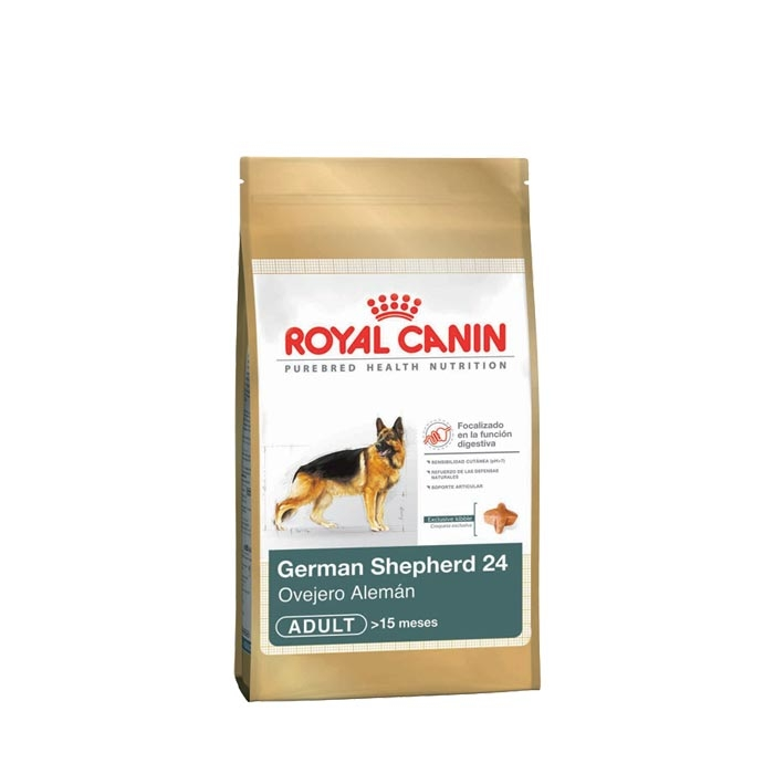 Royal Canin ovejero aleman adulto