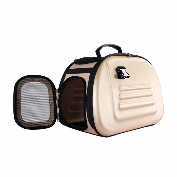 Cocooning classic pet carrier eva